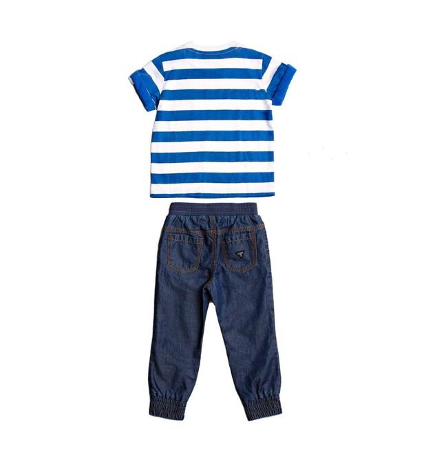 vêtements de rechange 3-4-5 ans