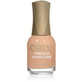 Orly - Sheer Nude