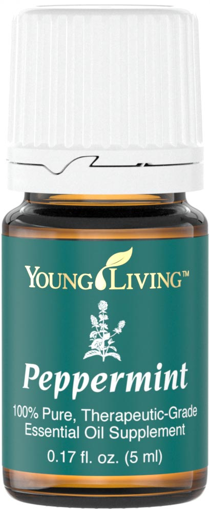 Photo by Young Living