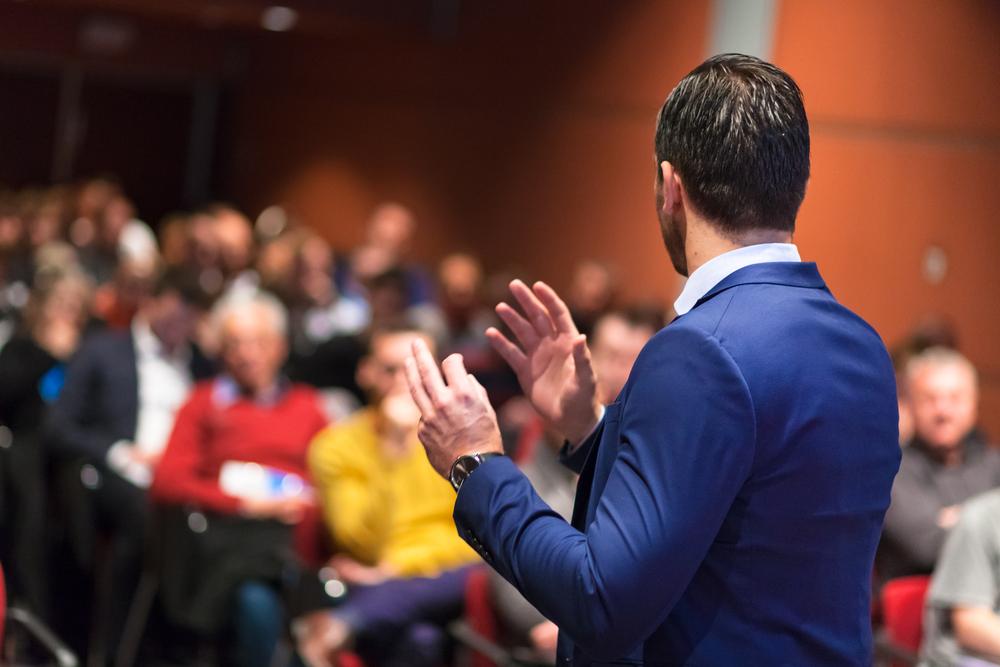 7 secrets for a great speech