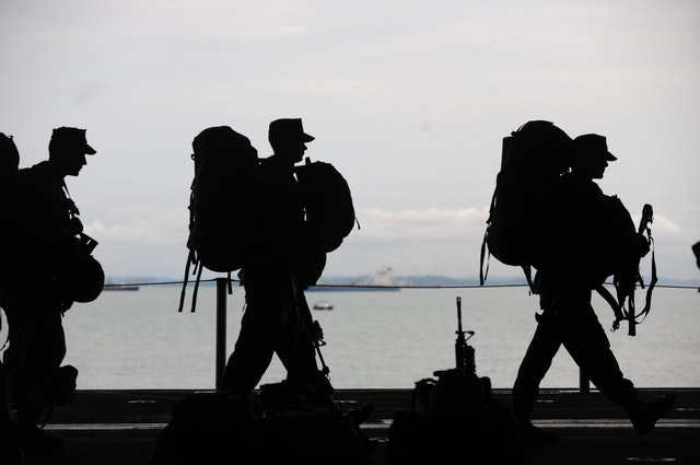 Military Real Estate Scholarships - Helping Our Veterans Transition