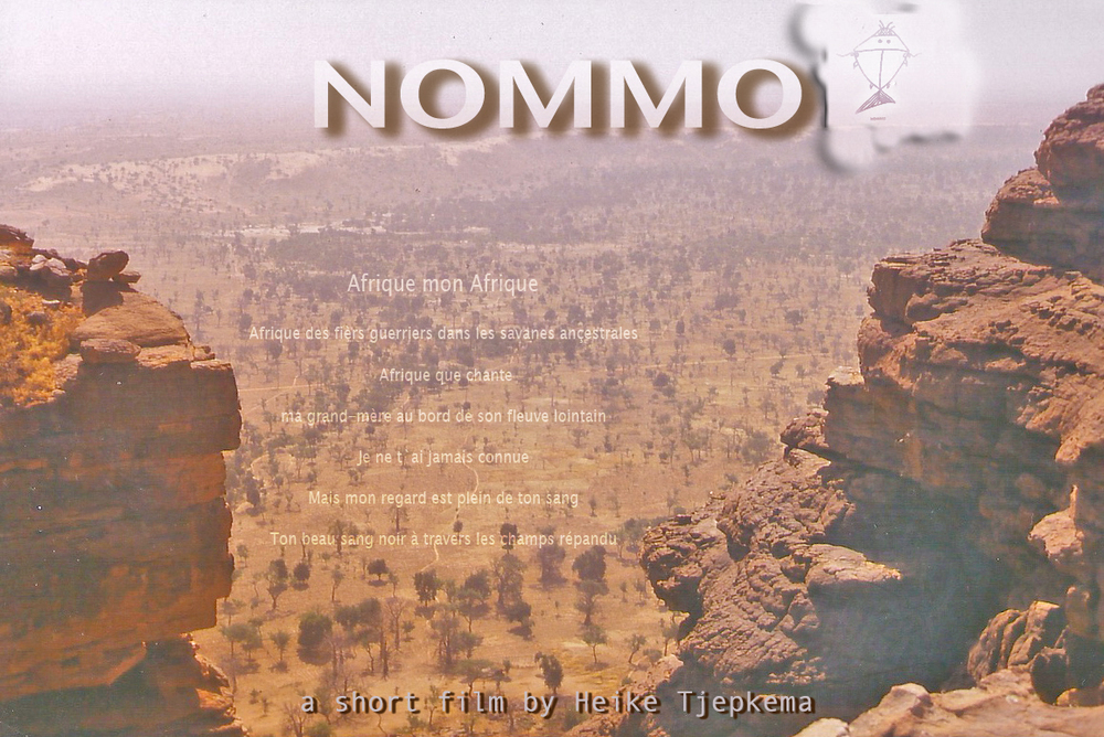 Nommo