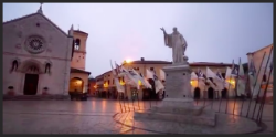 Video about the Monks of Norcia