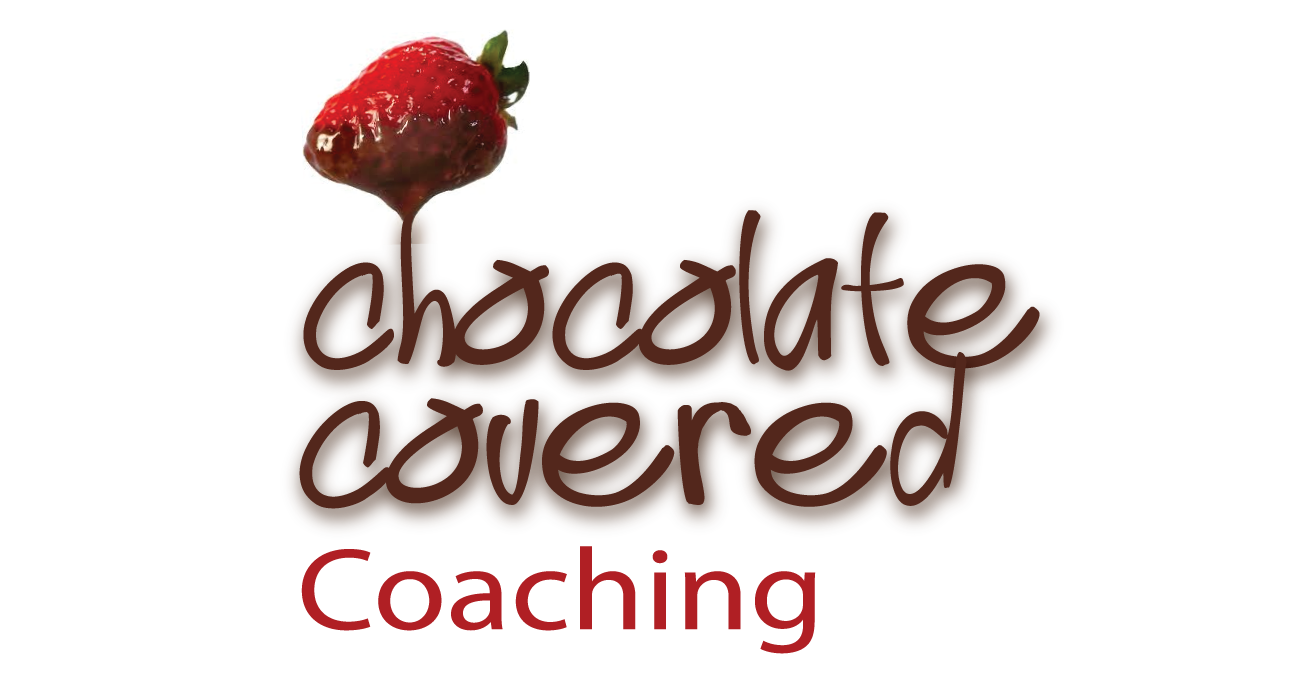 Chocolate Covered Coaching