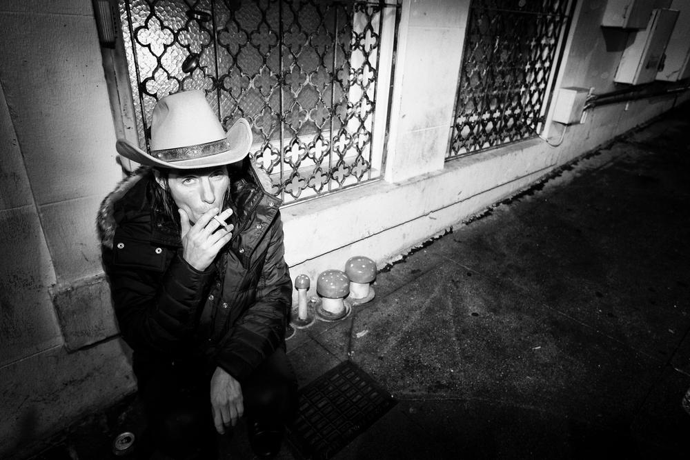 © Al de Perez | Portrait Photographer | London | England
