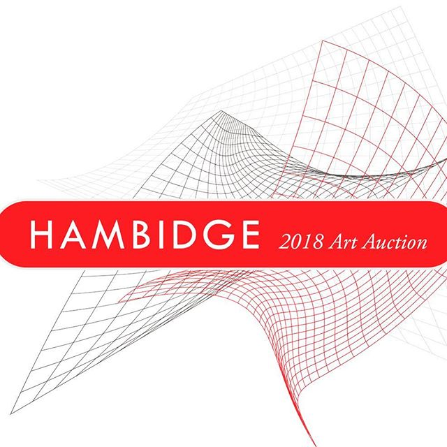 We're super excited to be a part of the Hambidge Art Auction on Saturday! We're playing a special set for VIP ticket holders from 6-7 pm and then we'll rock your faces off again with another set during the auction. It's gonna be a blast! See you there! #newmusic #hambidgeartauction #chambercartel #jla #johnlutheradams #percussion #quilyaun #strangeandsacrednoise #songbirdsongs #art