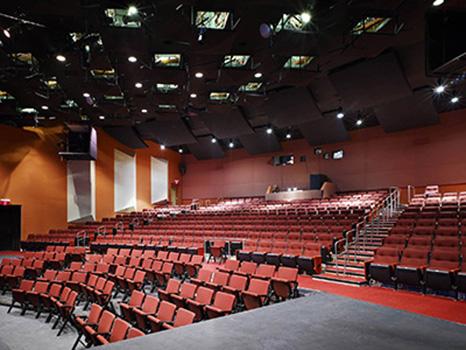 Constans Theatre @ UF