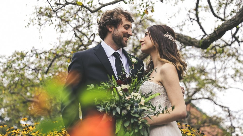 How to pick the perfect musician for your wedding -
