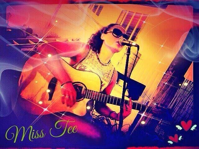 Miss Tee - Performing Live, Saturday April 14