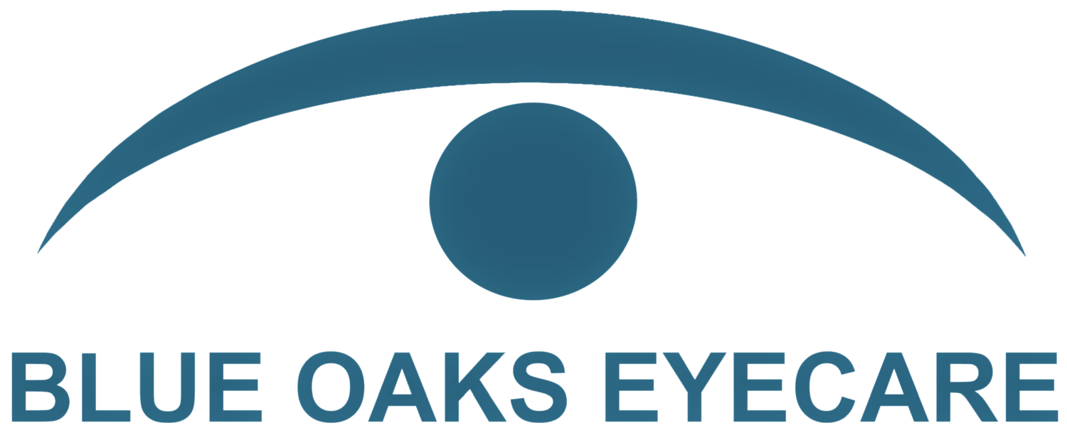Blue Oaks Eyecare