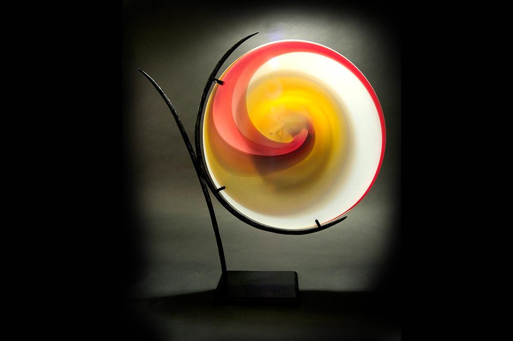 """""""Swirly Platter"""""""