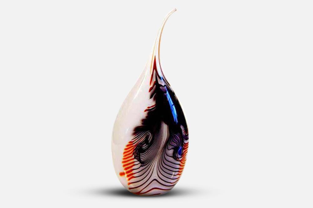 """""""Large Sculptural Vase""""(SOLD)"""