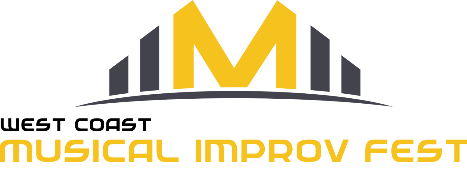 West Coast Musical Improv Festival