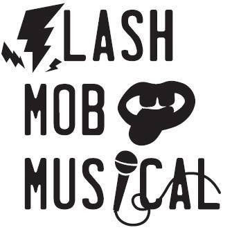 FLASH MOB MUSICAL (San Francisco)