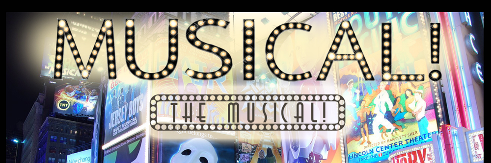 MUSICAL! THE MUSICAL (Los Angeles)