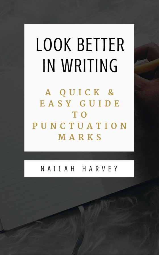 NHARV_Guide to Punctuation Marks