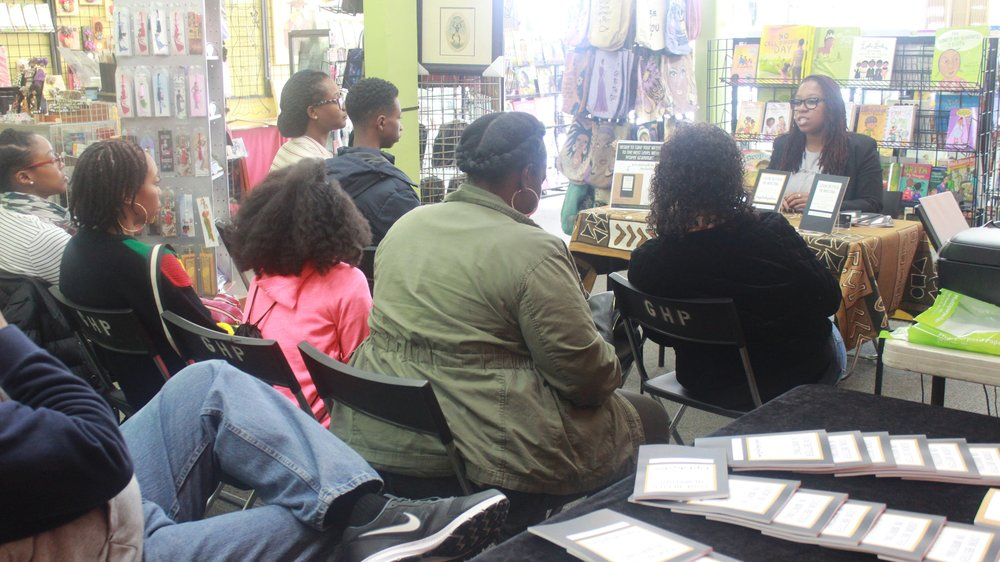 Nailah Harvey Book Signing 4.JPG