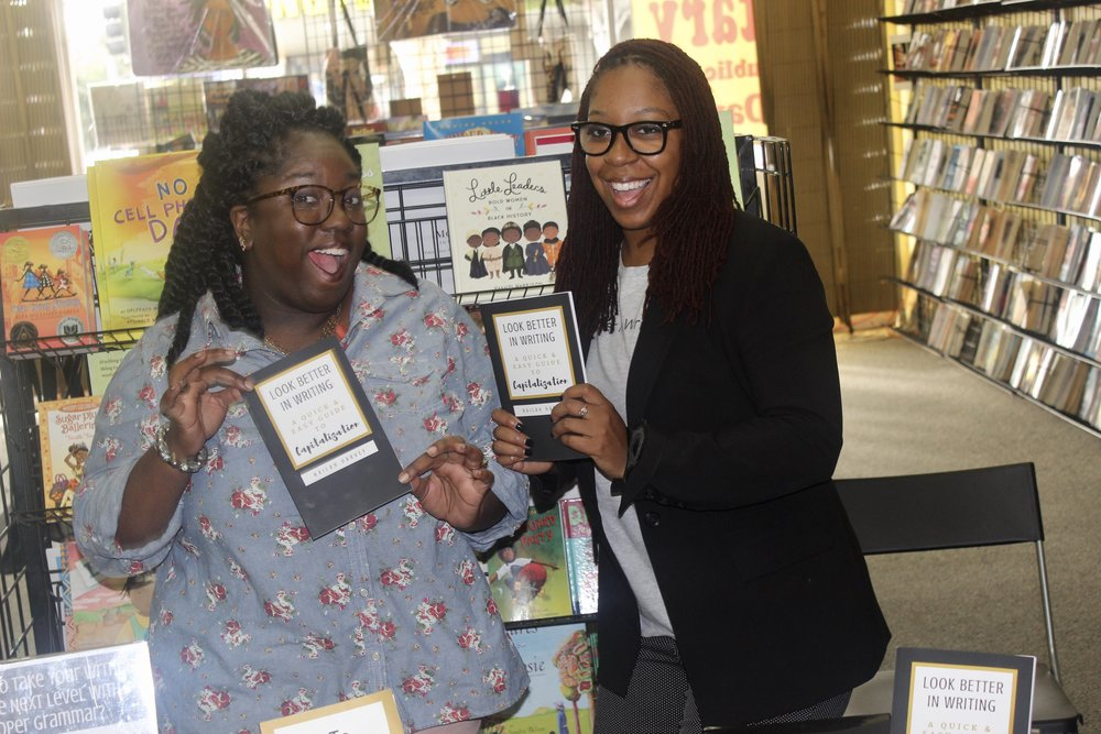 Nailah Harvey Book Signing with Avery 2.jpg