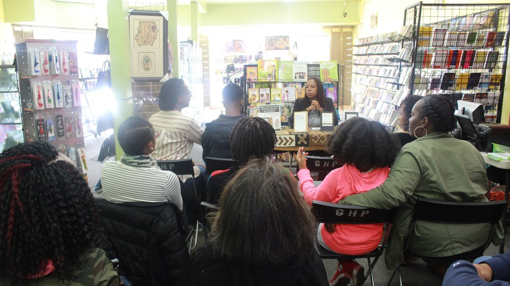 Nailah Harvey Book Signing 9.JPG