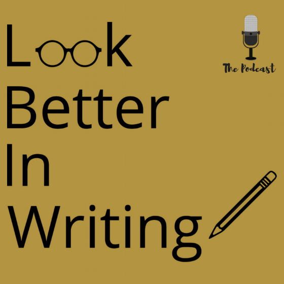 The Look Better In Writing (LBIW) podcast is an audio outlet for all things writing and all things grammar. It is a branch of NHARV.com--the educational website for authors, bloggers, and online entrepreneurs who want to improve their writing skills.