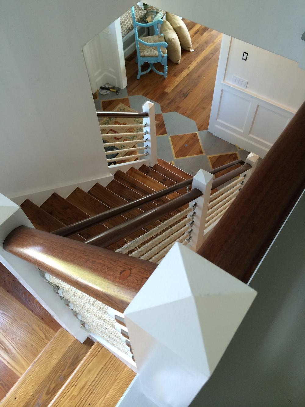 APCO Stair Company