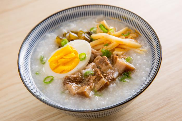 Zai Lai's Rice Porridge