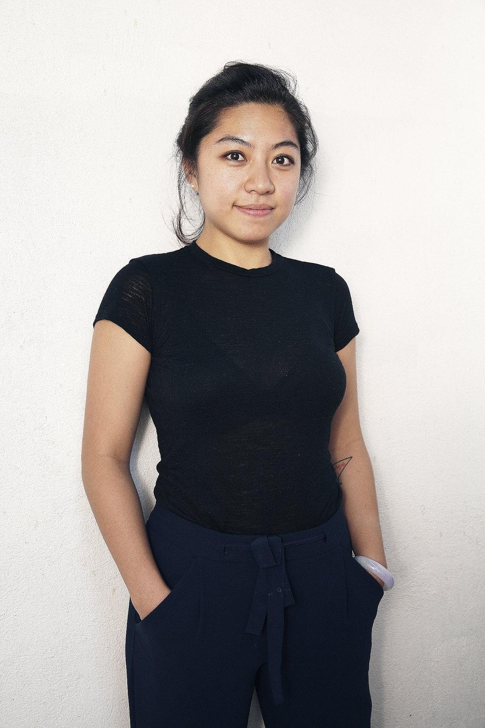 Amelie Kang