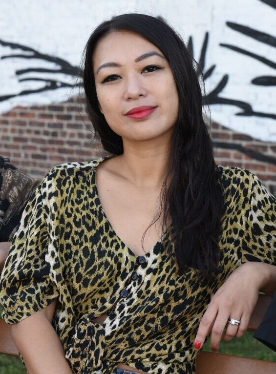 Kim Hoang of Di An Di