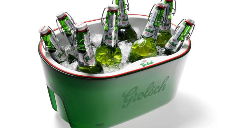 FRIDAY, August 24th - Hot Summer Grolsch Party | Do yourself a favour (and us!) this hot summer and cool off with some ice cold Grolsch Beer. Patio will be open, tunes will be playing, beer will be flowing and tasty snacks will be at your fingertips. We will have the usual spread of cheese and appetizers. Wear your most colourful and fun beach attire - we're talking Hawaiian shirts, bathing suits, short shorts, visors, funky dresses . . . you name it! A prize will go to the best dressed. $30 - Reserve your spot ahead of time as these events sell out.* Hosted by Creme Cheese Shop