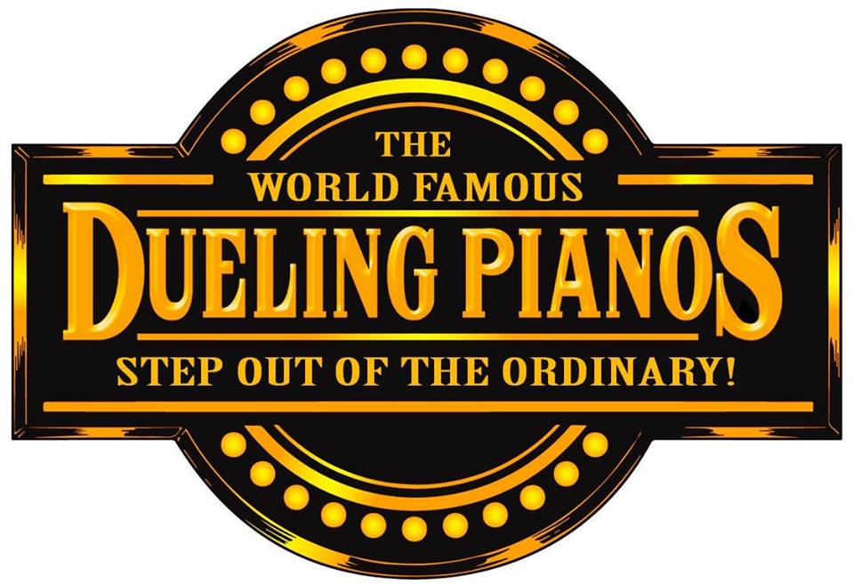 SUNDAY, SEPTEMBER 16th - The World Famous Dueling Pianos | Step out of the ordinary and leave your inhibitions at the door! The Dueling Pianos guarantees a high energy 'sing out loud' kind of event. Nowhere else can you clap, sing and dance along to YOUR requested songs played live by world class entertainers. With crowd participation fueling this exciting show, no two events are ever the same. Everything from oldies to the newest hits….It's 100% Request and ALL UP TO YOU!* Hosted by Kimberley Alpine Resort