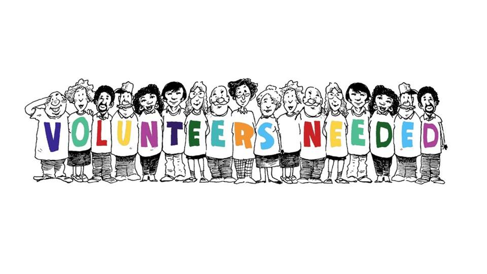 MONDAY, OCTOBER 1st - New Volunteer Orientation | Who's ready to join the team? Key City Theatre is hosting the first New Volunteer Orientation of the exciting 2018-19 season, Monday October 1 at 2:00 PM in the Key City Theatre lobby. We will share the ins and outs of being part of this amazing team of hard working, fun loving volunteers.* Hosted by Key City Theatre