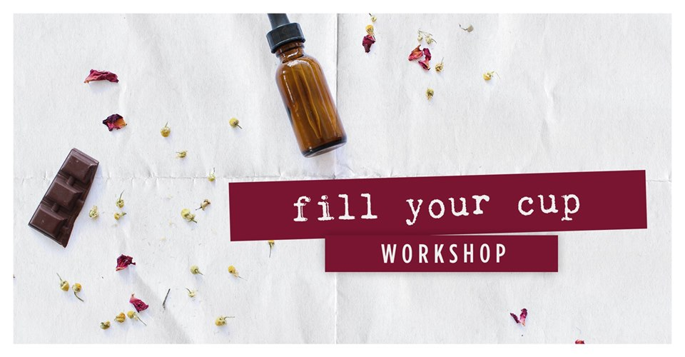 THURSDAY, OCTOBER 4th - Fill Your Cup Workshop | Step into your Mindfulness + Rituals of Self Love. $25 per person. Evening Agenda:Introduce Kelsey + Workshop // Stepping Into Mindfulness Exercise // Attendees will be guided through a mindfulness exercise to awaken the senses + tap into feelings/sensations around the ritual of eating.Teaching + Conversation on mindfulness as a practice + tips on living mindfullyTeaching + conversation on self-care / rituals + self-loveEssential Oil Blending Exercise. Attendees will create a unique essential oil blend to take home while we discuss the benefits/how-to's of aromatherapyMeditation & closing intention setting* Hosted by Fullfill
