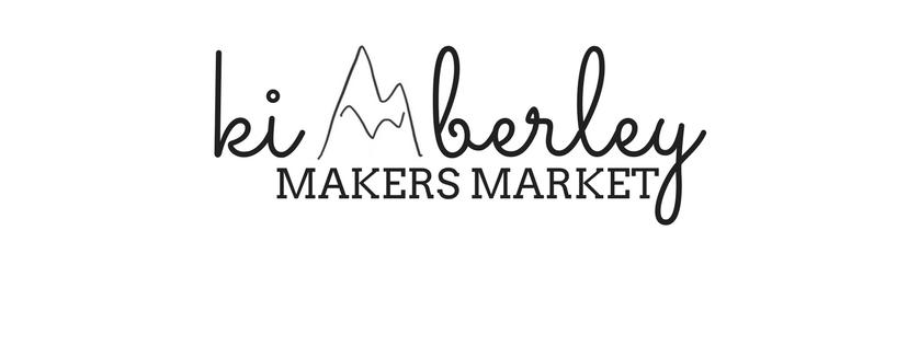 Saturday, NOV 3rd + Sunday, NOV 4th - Kimberley Makers Market | Handmade Market featuring local artists and Makers.- Saturday November 3rd 10-4+ Sunday November 4th 1-3* Hosted by Kimberley Makers Market