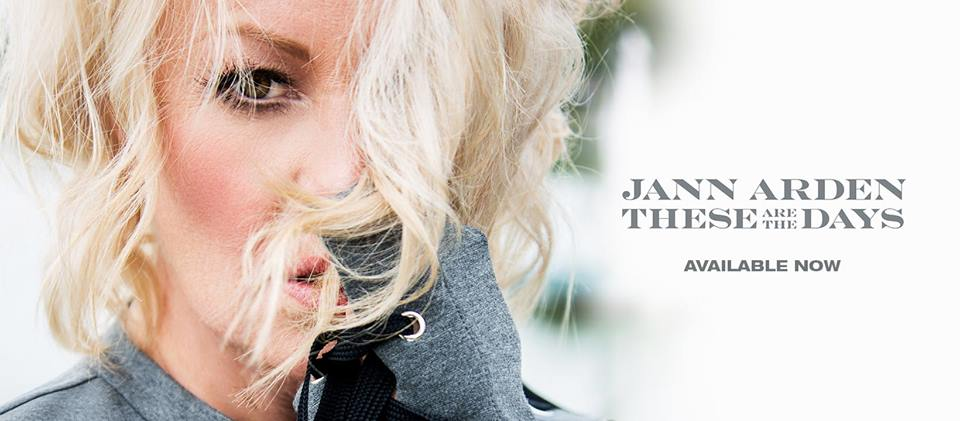 TUESDAY, NOVEMBER 13th - Jann Arden These Are The Days Tour | Jann performs at the Key City Theatre in Cranbrook, BC.* Hosted by Jann Arden