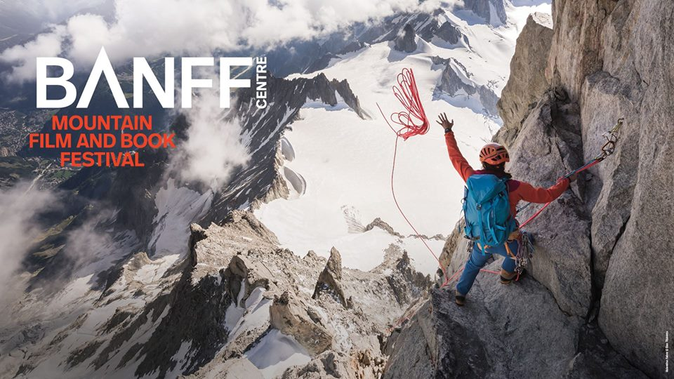 Friday, Jan 4th + Saturday Jan 5th - Banff Centre Mountain Film Festival World Tour | Banff Centre Mountain Film Festival is the largest, and one of the most prestigious, mountain festivals in the world. Hot on the heels of the festival held every fall in Banff, the Banff Centre Mountain Film Festival World Tour hits the road.Join Wildsight Kimberley Cranbrook when the tour brings the spirit of outdoor adventure to Cranbrook's Key City Theatre on January 4th and 5th. Purchase a weekend pass for $50 or $30 for one night. The festival will begin at the new time of 7pm this year. Please note weekend passes must be purchased from the Key City Theatre Box Office in person or over the phone! One day passes may be purchased online as well.* Hosted by Wildsight and Key City Theatre
