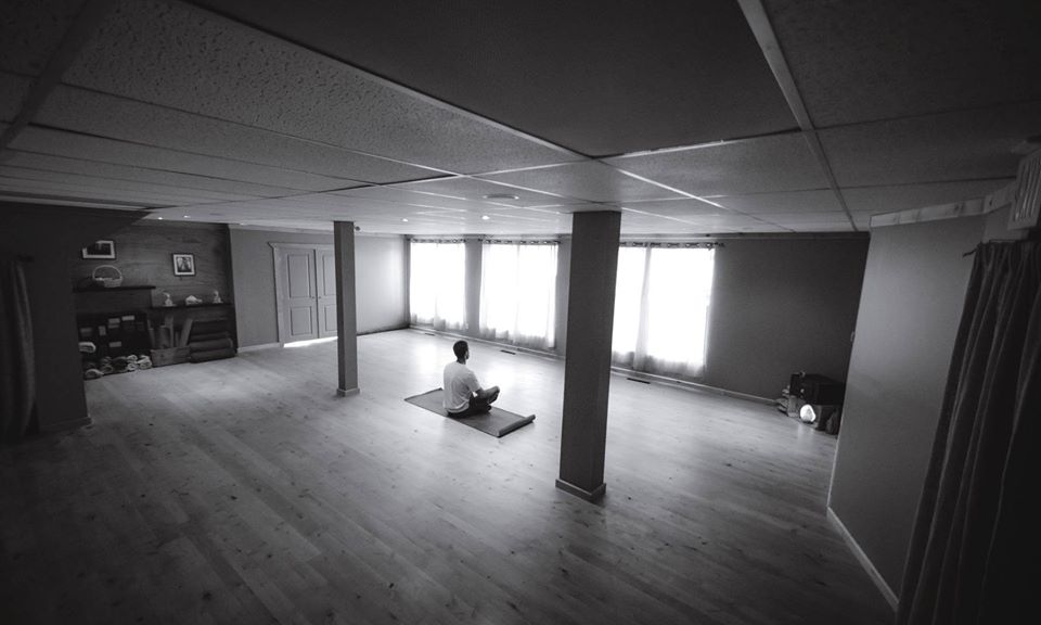 MONDAY, January 7th - Monday Morning Men's Yoga with Chelsea | For all the Kootenay dudes out there who have secretly known that they should have started Yoga a long time ago....Upon request, we are offering a 6 week series of beginner friendly Men's Yoga at Meadowsweet. This will be a 1 hour long class, led by Chelsea Boyd Gibson. From 7-8am on Monday mornings, January 7-Feb 11.Sign up for the full 6 week series and pay only $78+gst. Drop ins will be $15 each or those Men with pre-existing punch passes at Meadowsweet will be allowed to use those.* Hosted by Meadowsweet Yoga & Wellness