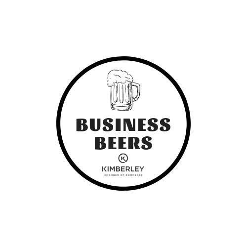 WEDNESDAY, January 23rd - Business Beers | On Wednesday, January 23rd all business owners, operators and aspiring entrepreneurs are invited to drop-in at the Kimberley Elks Club between 5:30-7:30 to hang out and connect with other members of the business community. This is an open and casual social event. All are welcome!* Hosted by Kimberley & District Chamber of Commerce