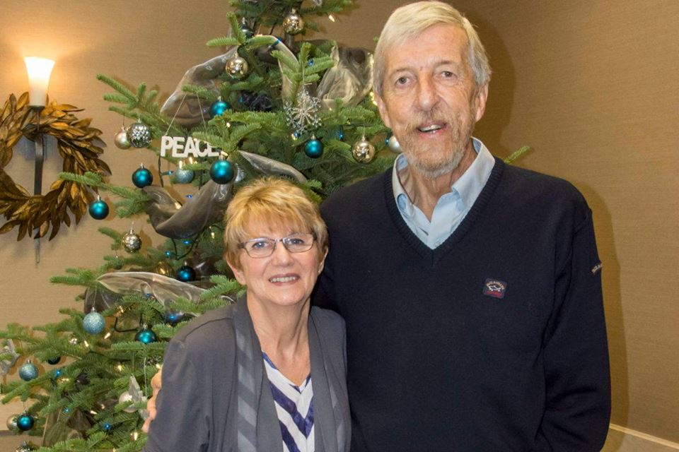 Friday, January 25th - 2018 Citizens of the Year Gala | Congratulations to our 2018 Citizens of the Year Jim and Ann Wavrecan.Ann has been a volunteer with the Hospital Auxiliary Thrift Shop since 2005. Jim was a member of City Council from 1989 to 2011 and chaired the Railroad Centennial Committee, the City Centennial Committee and was involved in the Cranbrook Celebration for Peace Society. Ann and Jim have been chaperones with the Sweetheart Society for a number of years and are responsible for building, maintaining and travelling with the City float. Their willingness to take on projects in the spirit of making Cranbrook a better place to live is why they are deserving of this honour. Join us for an evening of celebration! Cocktails at 5:30 pm, Dinner at 6:30 pm. $40 admission. To register: https://cranbrookchamber.com/events/details/2018-citizens-of-the-year-417* Hosted by Cranbrook Chamber of Commerce
