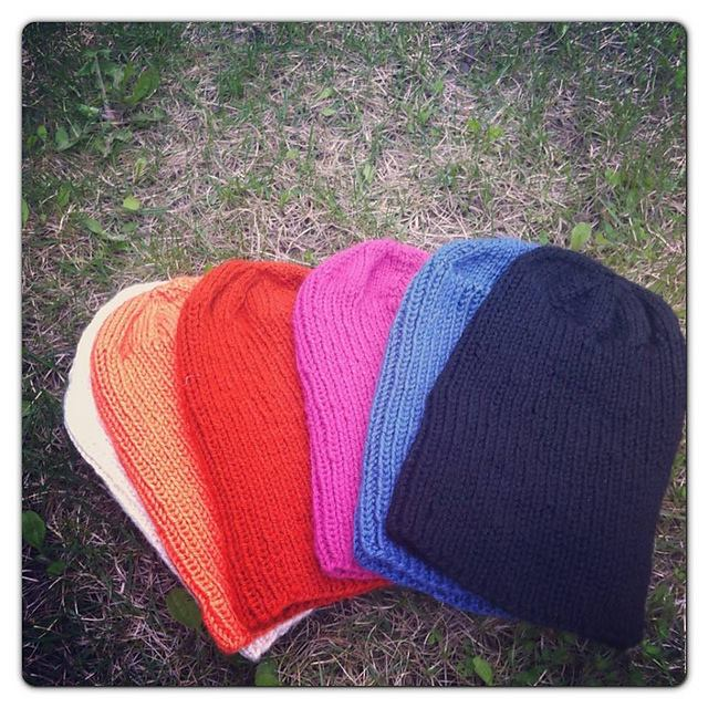 MONDAY, FEBRUARY 4th - Knit for Mental Health | Next Knit for Mental Health group is set for Feb 4th at 4:30pm!Even if you have never tried knitting or you're a pro - stop by and learn about the Brandons Beanie (pictured) by Smashlee Stitches and how knitting can be a self-care technique to help you through your tough days! Located at Family Connections building ( 209A 16th Ave N, Cranbrook, BC )** Yarn + Needles provided! :)* Hosted by Ankors Education - East Kootenay