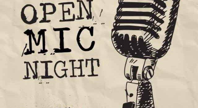 WEDNESDAY, March 6th - Open Mic with Heather Gemmell | Open Mic Night begins at Paper and Cup with host Heather Gemmell!Every Wednesday night from 6-8pm will feature a local host and a lot of great music. Beer and wine available, bring your love of live music and a friend. No cover.* Hosted by Paper and Cup