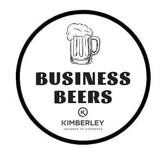 WEDNESDAY, March 27th - Business Beers - last Wed of every month! | All are welcome to come out for a happy hour social at the Kimberley Elks. This is a casual drop-in evening for business owners and aspiring entrepreneurs to socialize and connect and have a good time.Sponsored by Northstar roasting company.See you there!* Hosted by Kimberley & District Chamber of Commerce