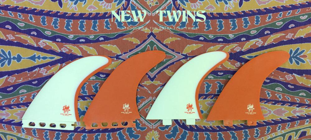 Twin Fins