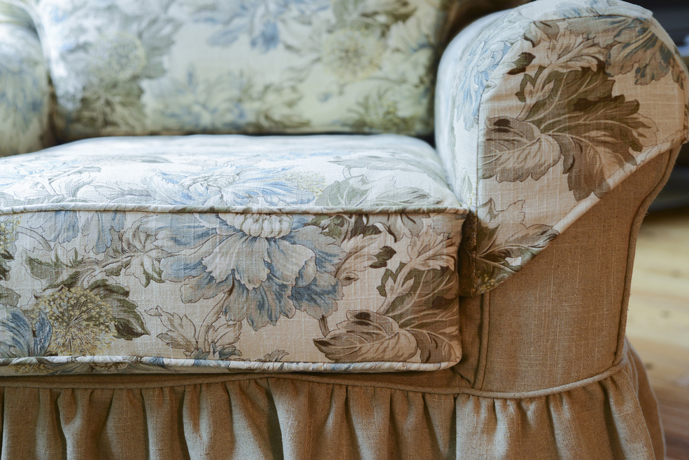 Details Interior Fashions Slipcovers