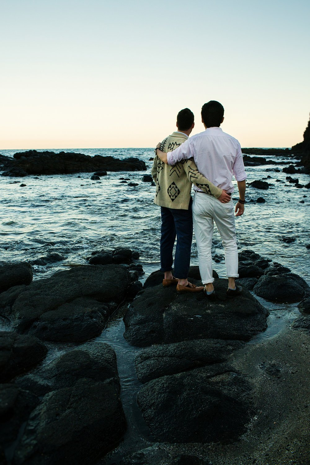 same sex engagement photographyjpg