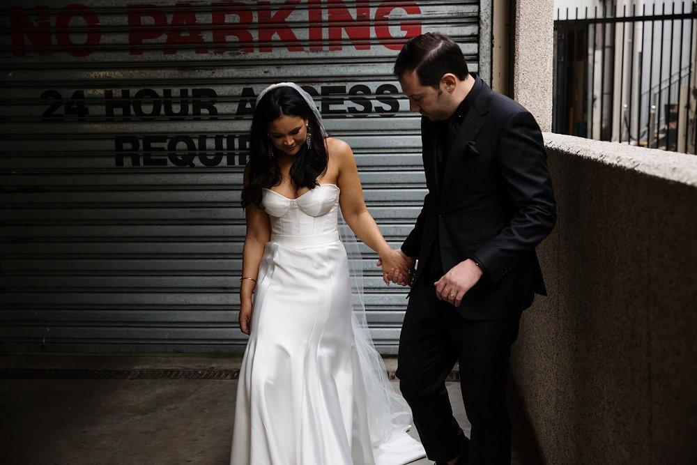 DI & ALEX - Brisbane wedding