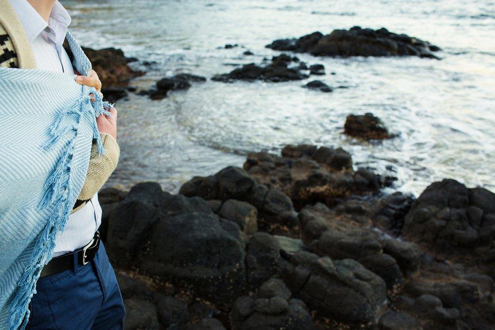 daniel & gaetano - Cape Schank Engagement