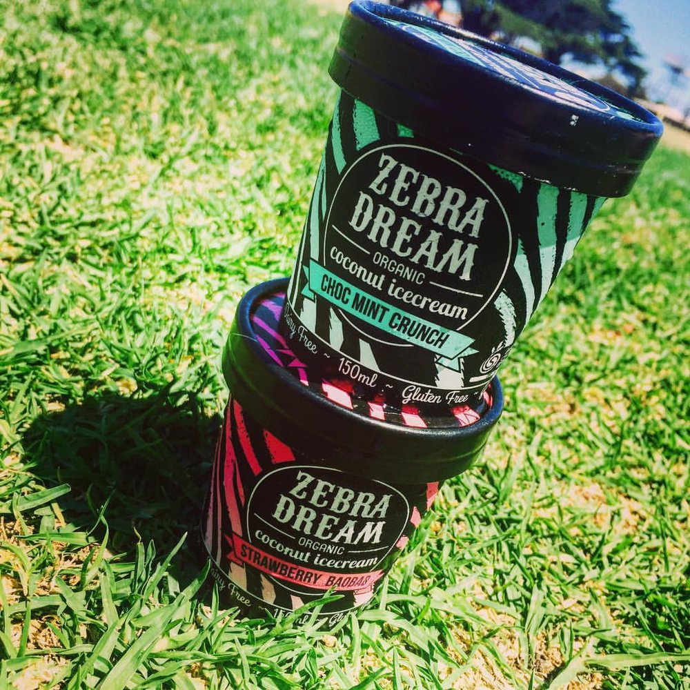 A few of my fave   Zebra Dream   flavours