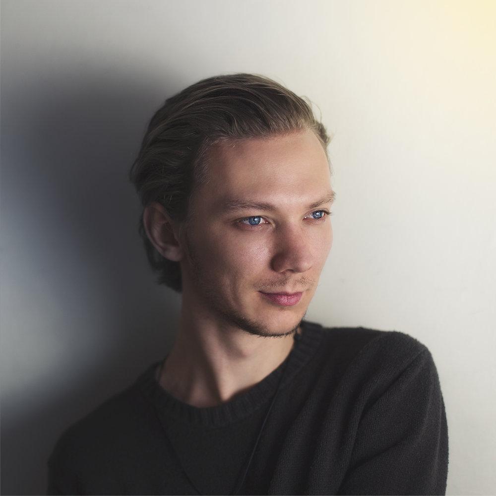 Nathaniel Gerdes