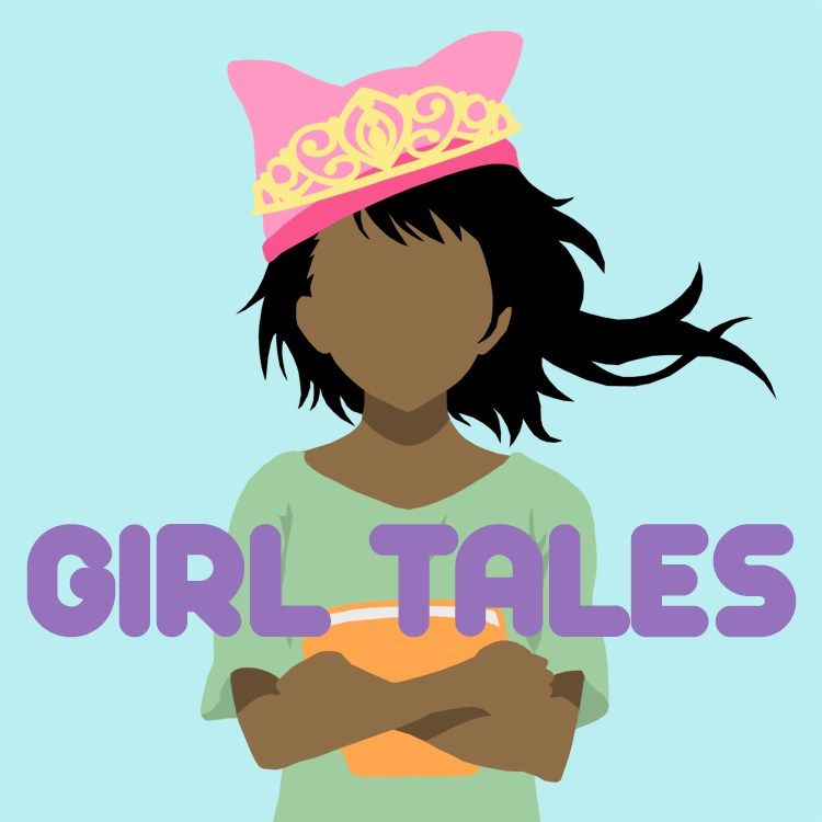Girl Tales is a podcast featuring reimagined feminist fairytales for a new generation - Yours truly as the voice of Elisa in Elisa and the Swans by Lea McKenna-Garcia! You can head over to https://girltalespodcast.com/tales/ to hear Part One & Two!