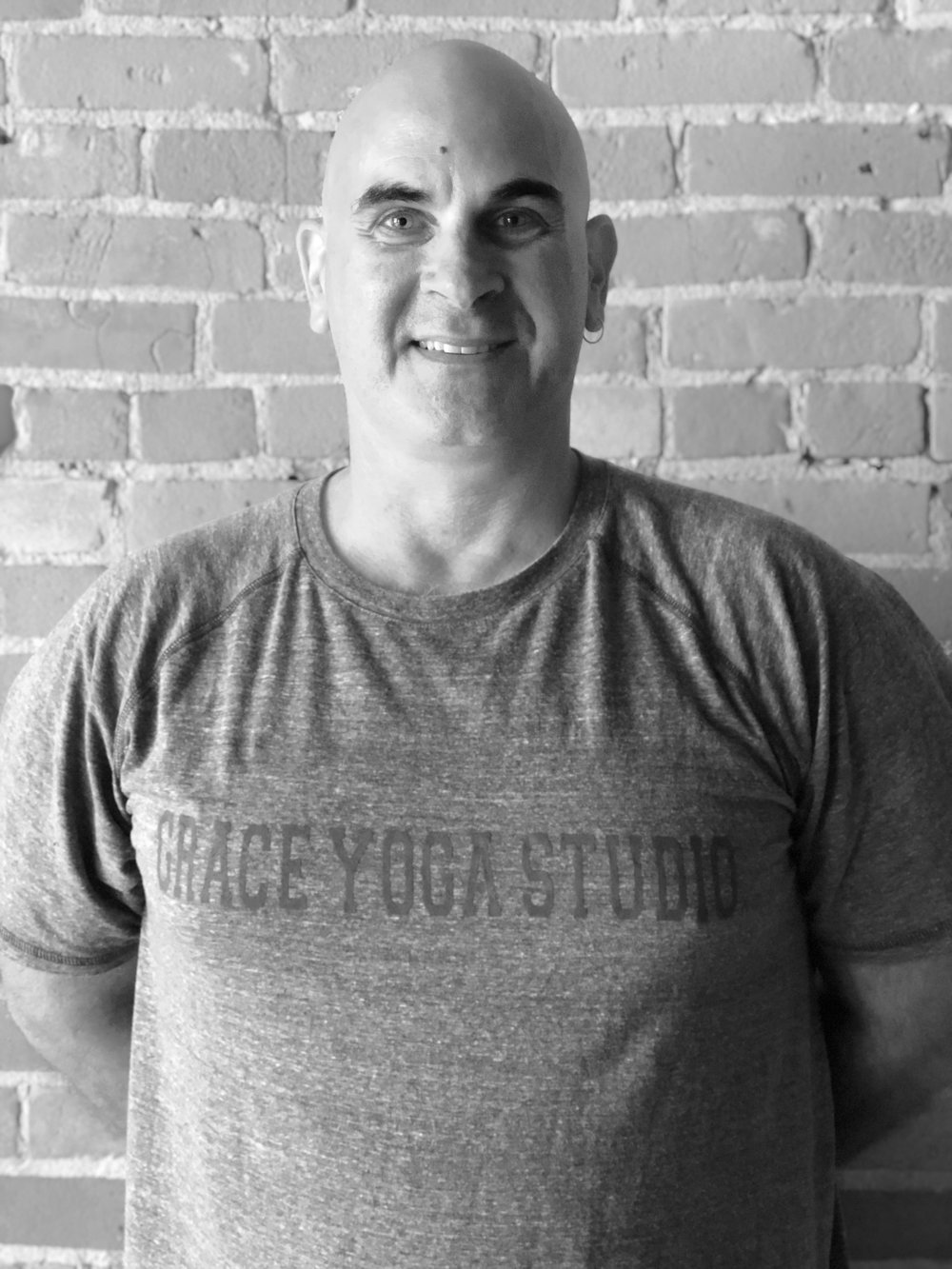 - Sean F.favorite yoga pose:least favorite yoga pose:teaching style:dream vacation:Insta: @brokentoeyoga